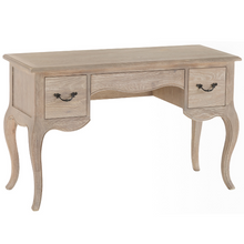 French Country Dressing Table
