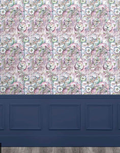 Langdale Wallpaper - 5 Colours
