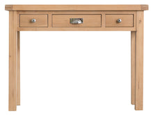 Londesborough 3 Drawer Dressing Table