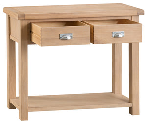 Londesborough Medium Console Table