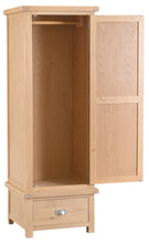 Londesborough Single Wardrobe