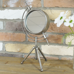Small Industrial Mirror