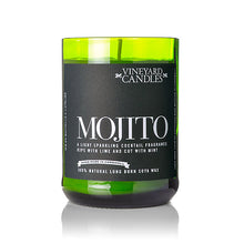 Mojito Vineyard Candle
