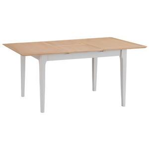 Nordic 1.2m Butterfly Extending Table