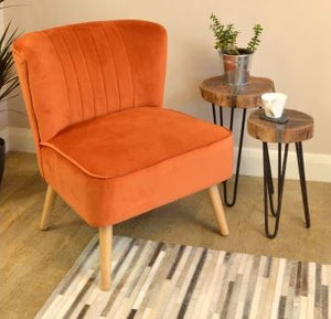The Pumpkin Chair SUMMER-SALE