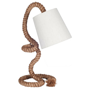 Rope lamp - style 1