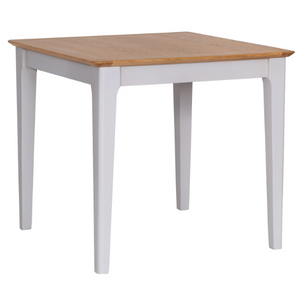 Nordic Fixed Top table - Oak or Painted