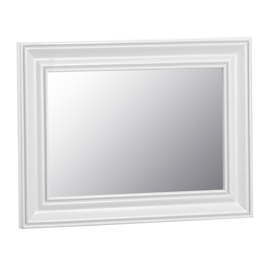 Thornby Large Wall Mirror - in Grey or White