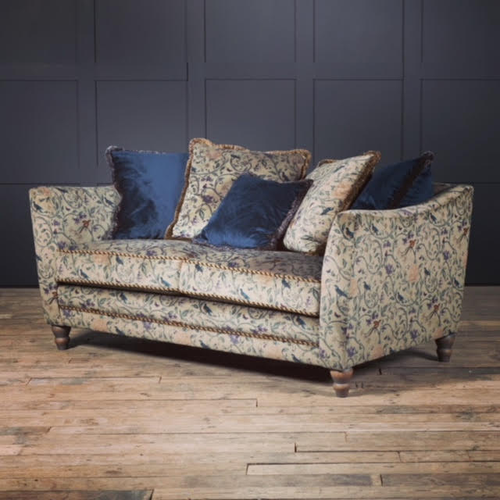 The Asher 'Dandy' Collection sofa