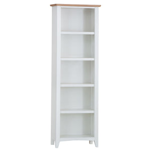 Wolds Living Bookcase