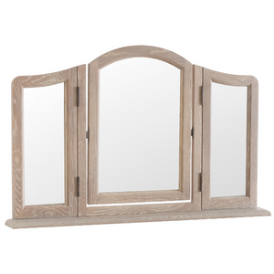 French Country Trinket Mirror