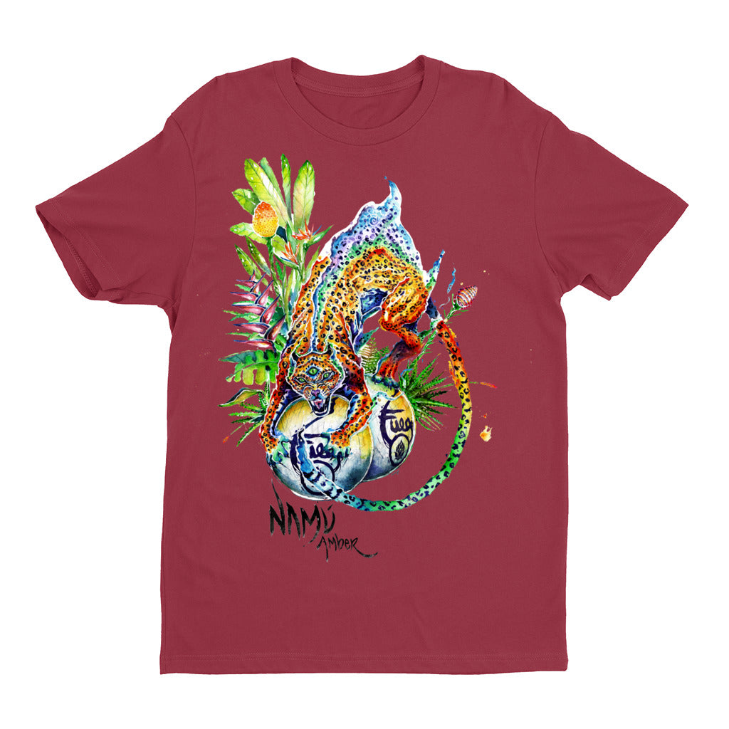Namu Fuego Men's T-shirt