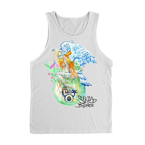 Sikua Fuego Men's Tank Top