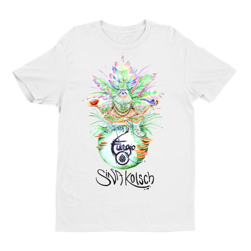 Sina Fuego Men's T-shirt