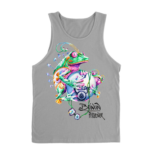 Bunun Fuego Men's Tank Top