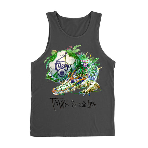 Talok Fuego Men's Tank Top