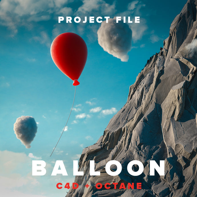Balloons - Project File