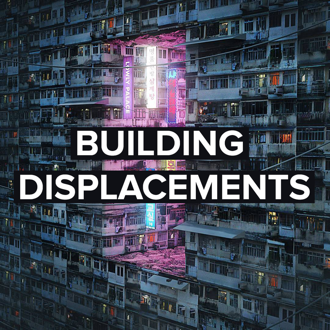 Building Displacements
