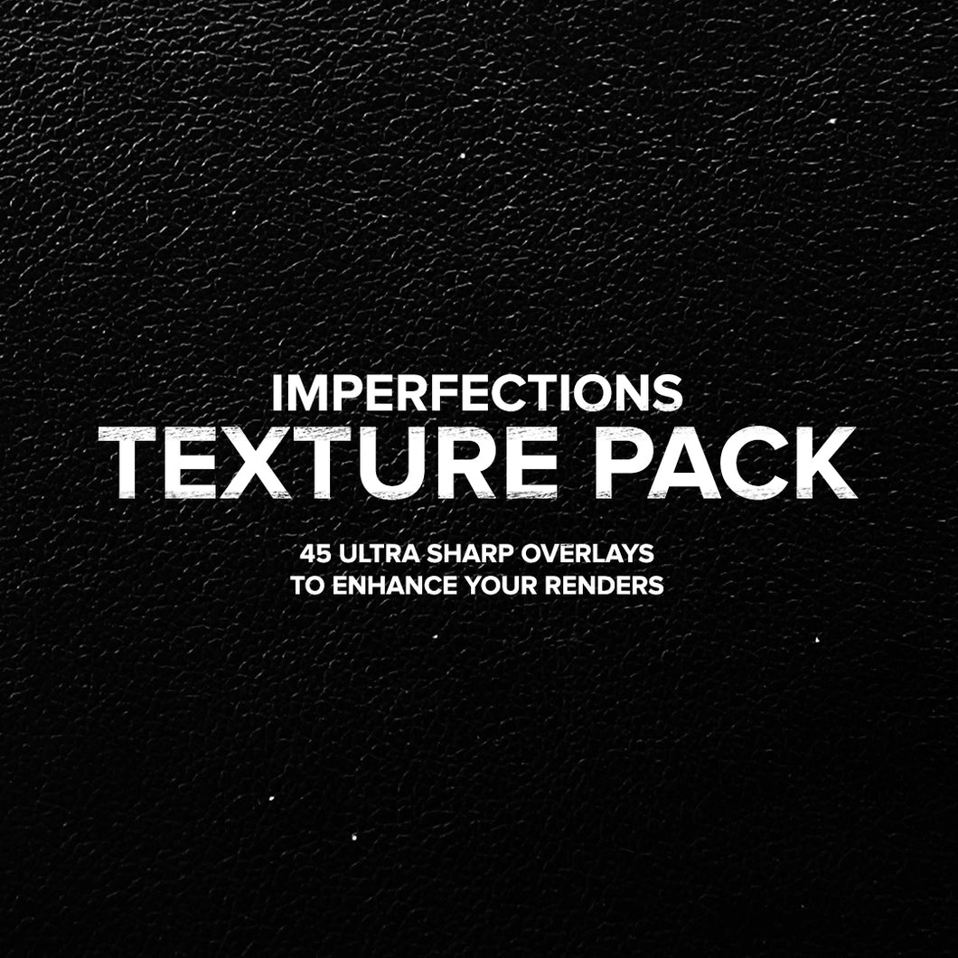 Imperfection Textures