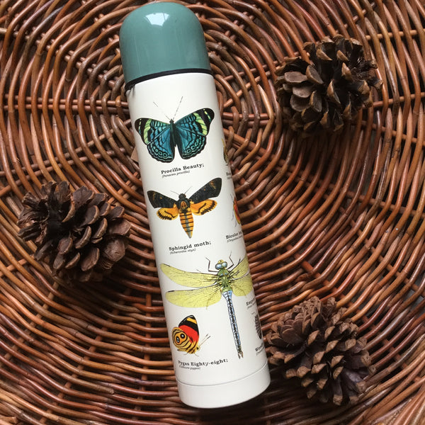 INSECT THERMOS STAINLESS STEEL 500ML