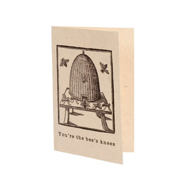 BEES KNEES CARDS