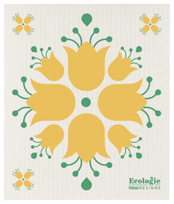 TULP ECOLOGIE SWEDISH SPONGE CLOTH