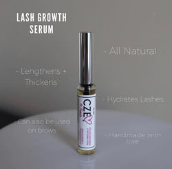 EYELASH SERUM LENGTHEN & THICKEN