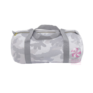 OHMINT Snow Camo Medium Duffle