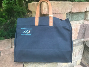 SHOREBAGS BOX TOTE