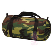 Mint Camo Medium Duffle bag