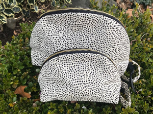 MINT Taco Bags Large Cheetah