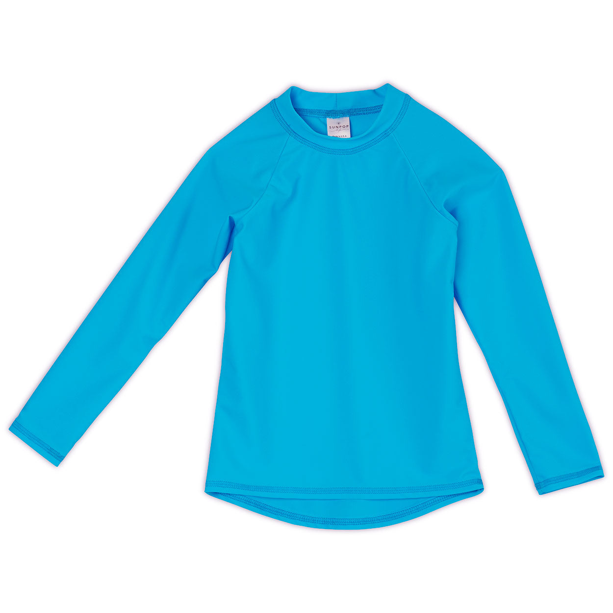 kids long sleeve tops