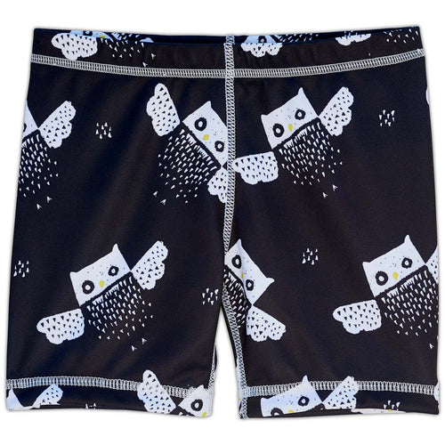 Owls Cartwheel Short