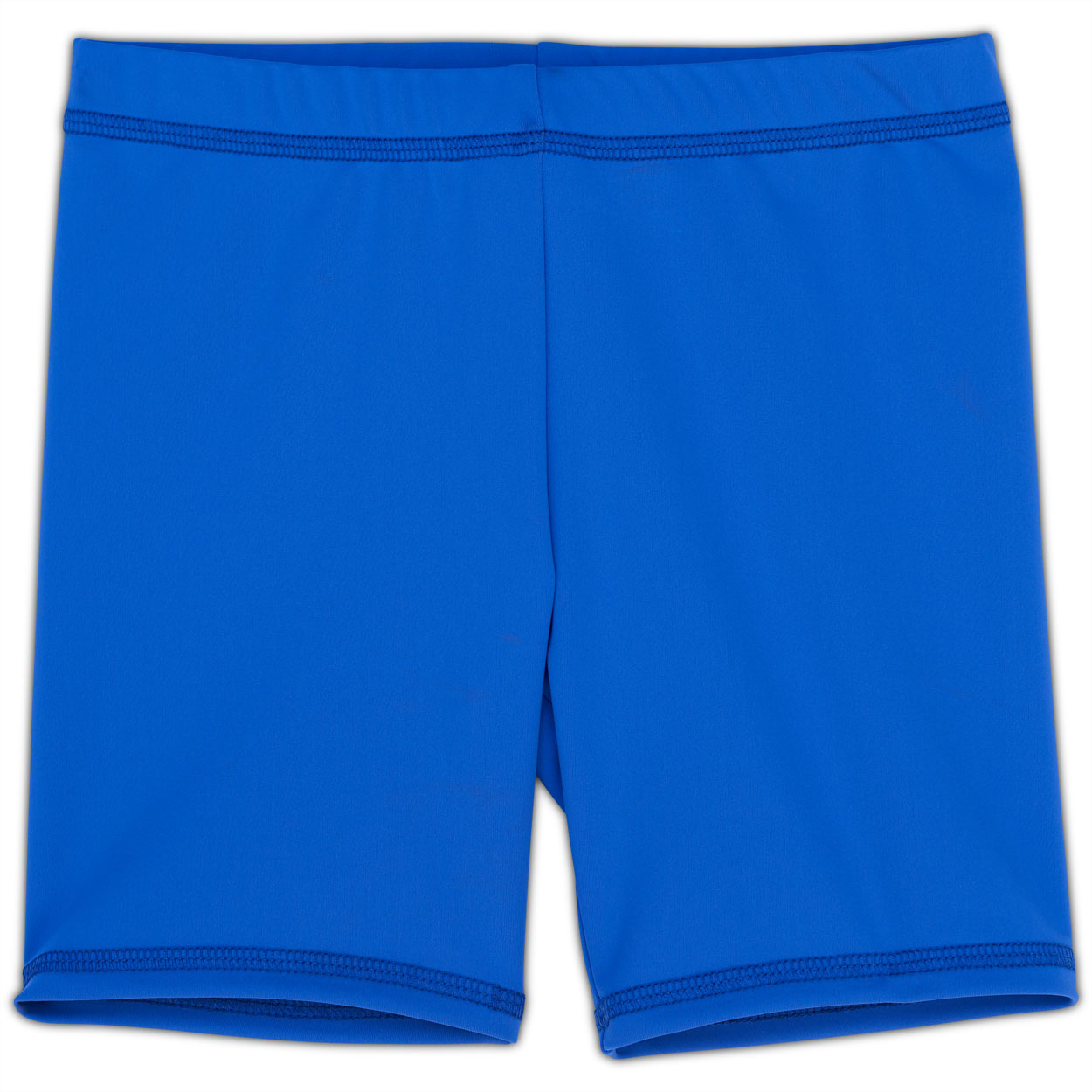 Royal Blue Sunblocker Shorts UPF 50+ for Kids