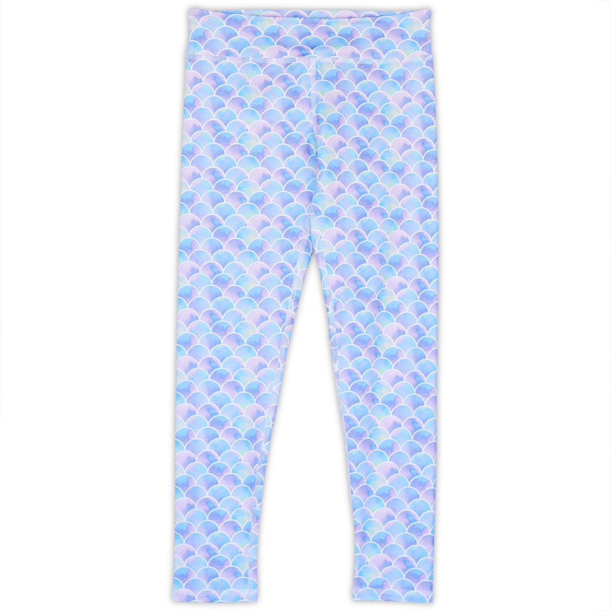 Scalie Girlie Hybrid Youth Leggings UPF 50+