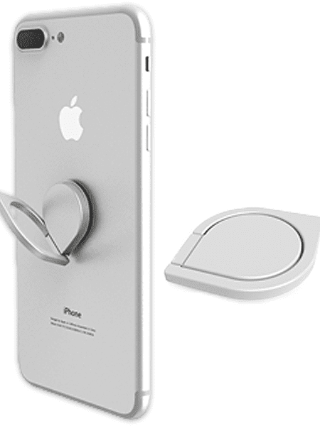 Ring Phone Spinner