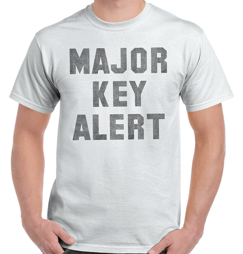 Major Key Alert DJ Khaled  T-Shirt