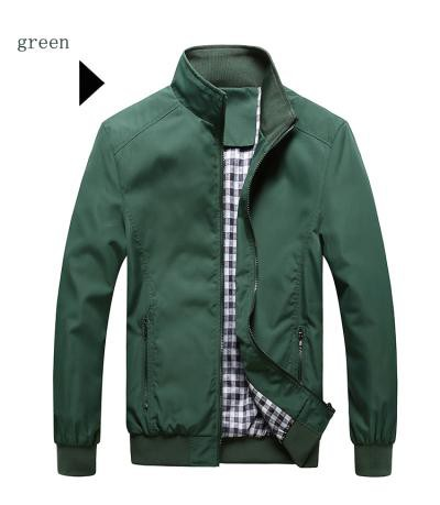 New 2017 Jacket Men Fashion Casual Loose  Mens Jacket Sportswear Bomber Jacket Mens jackets and Coats Plus Size M- 5XL