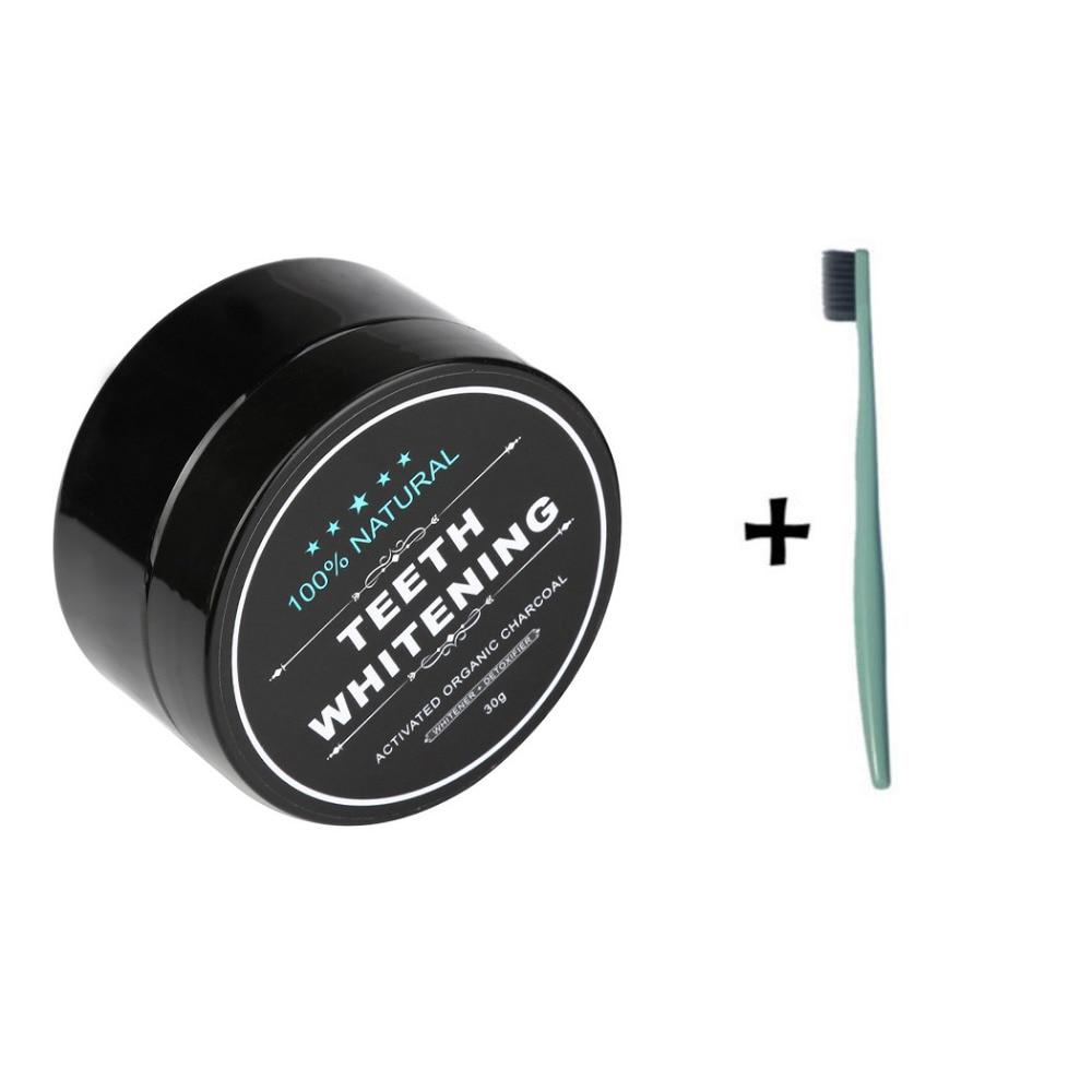 100% Natural Activated Charcoal Powder [Buy 1 Get 1 Free]