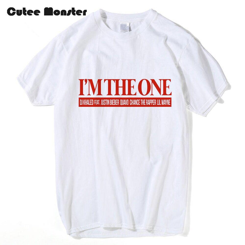 Im The OneT shirt   DJ Khaled
