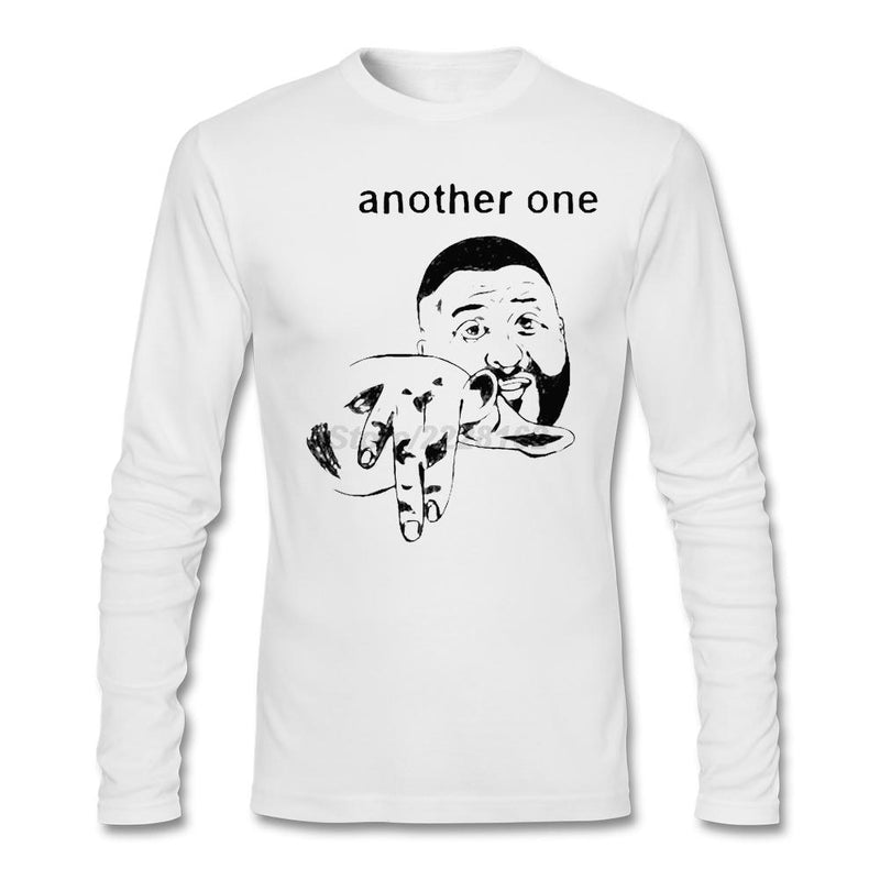 Another One Shirt Dj Khaled