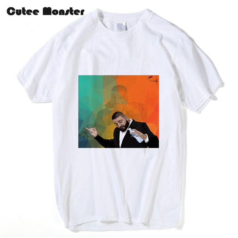 DJ khaled on the path to more success T shirt