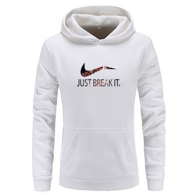 New JUST BREAK IT Hoodies