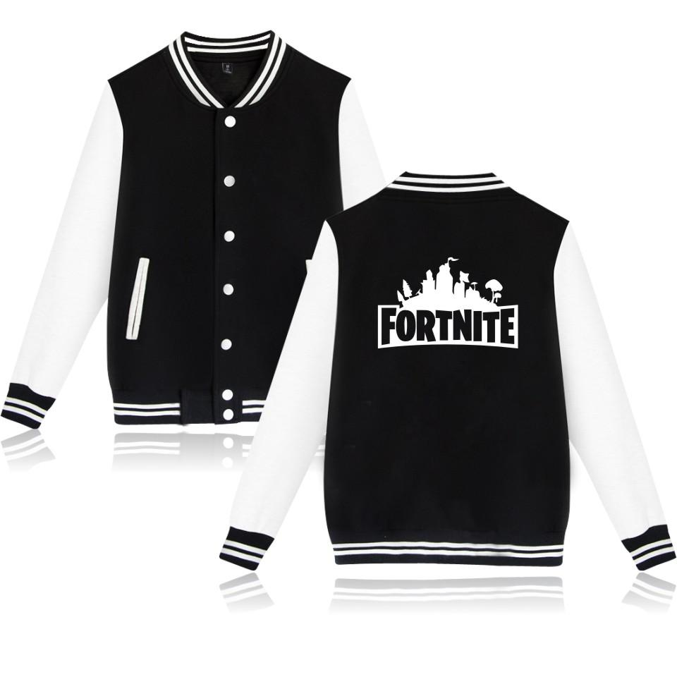 New Fortnite Jacket