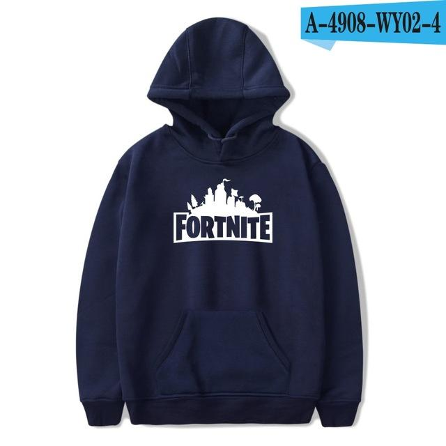 New 2018 Fortnite Hoodies