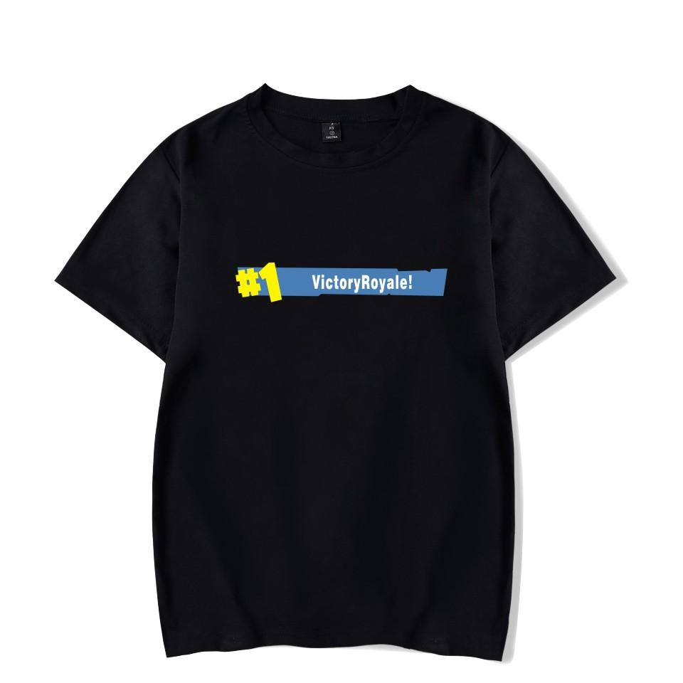 New Summer Fortnite T-Shirt