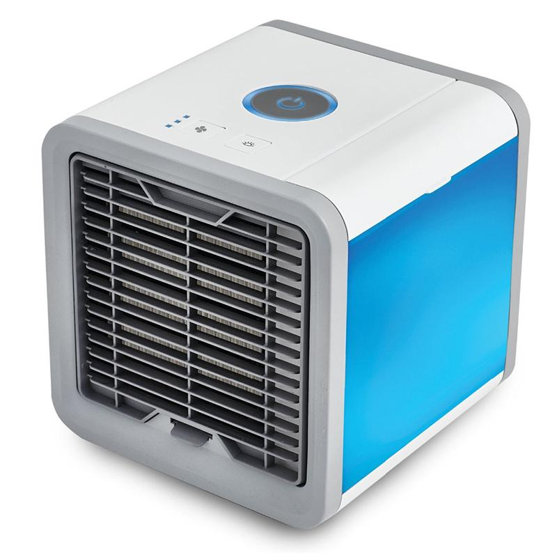 Personal Evaporative Air Cooler and Humidifier/Portable Air Conditioner