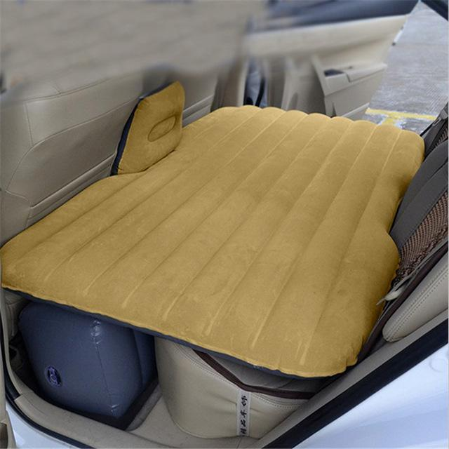 Car Heavy-duty Inflatable Mattress
