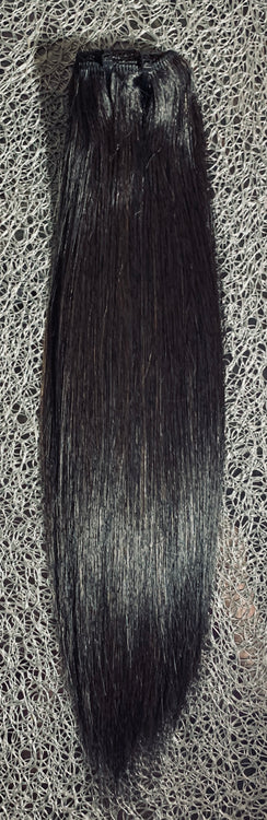 """New"" Vietnamese Straight Premium Remy Human Hair Bundles"