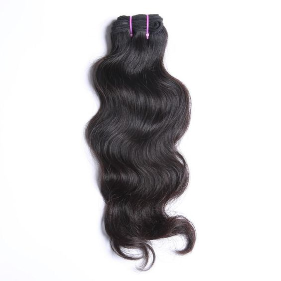 Brazilian Loose Wave Hair Weave For Short Hair